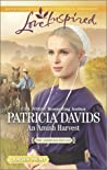 An Amish Harvest (The Amish Bachelors, #1)