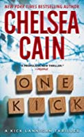One Kick (Kick Lannigan, #1)