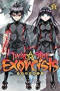 Twin Star Exorcists: Onmyoji, Vol. 1