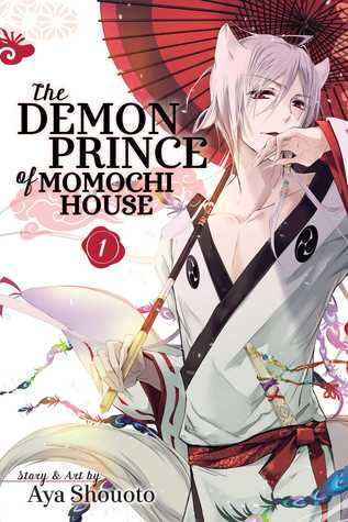 The Demon Prince of Momochi House, Vol. 1 by Aya Shouoto