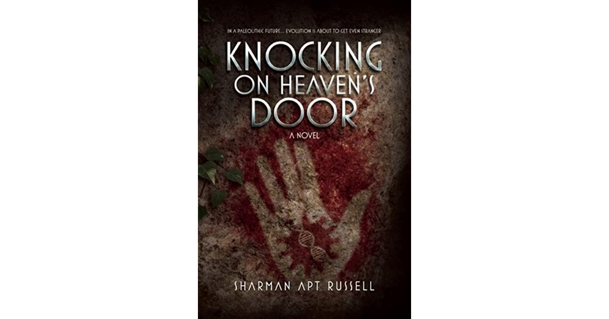 Knocking on heavens door by sharman apt russell fandeluxe Ebook collections