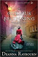A Curious Beginning (Veronica Speedwell, #1)
