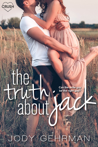 The Truth About Jack (The Passionflower Chronicles, #1)