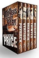 Channeling Morpheus for Scary Mary Ebook Box Set