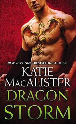 Dragon Storm (Dragon Falls, #2)
