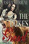 The Duke's Growl (Historical Werebear Shifter Victorian Steamy Romance)