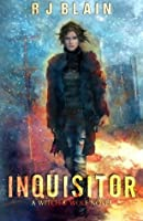 Inquisitor (Witch & Wolf #1)