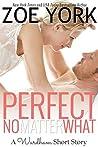Perfect No Matter What: Laney & Kyle Do Vegas (Wardham, #5)
