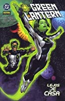 Green Lantern: Lejos de casa (Green Lantern de Norma Editorial, #3)