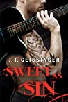 Sweet as Sin (Bad Habit, #1)