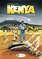 Kenya Vol 1: Apparitions