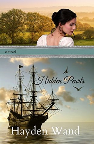 Hidden Pearls by Hayden Wand
