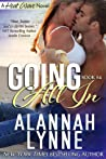 Going All In (Heat Wave, #4)