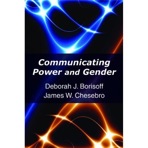 gender and power relations