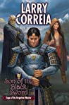 Son of the Black Sword (Saga of the Forgotten Warrior, #1)