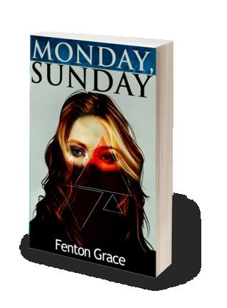 Monday, Sunday