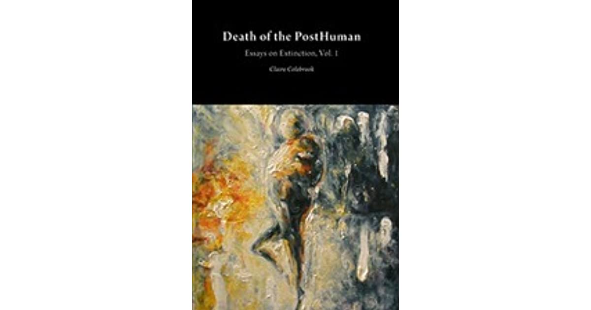 essay on posthumanism Do androids dream of electric sheep, by philip k dick, is a science fiction novel, whose themes are related to hayles' essay on posthumanism society is.