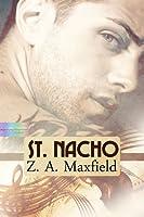 St. Nacho (St. Nacho #1)