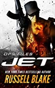 Ops Files (Jet, #0.5)