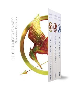 The Hunger Games - Luxury Edition Boxset