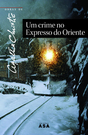 Um Crime no Expresso do Oriente (Hercule Poirot, #10)