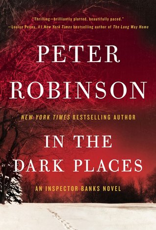In the Dark Places (Inspector Banks #22)