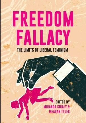 Freedom Fallacy by Miranda Kiraly