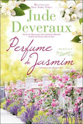 Perfume de Jasmim (Edilean, #4)