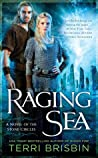 Raging Sea (Stone Circles, #2)