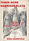 Three More Marriage Plays