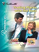 Trading Places with the Boss (Silhouette Romance)