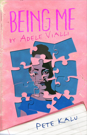 Being Me By Adele Vialli