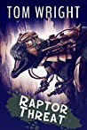 Raptor Threat (Dino Squad #1)