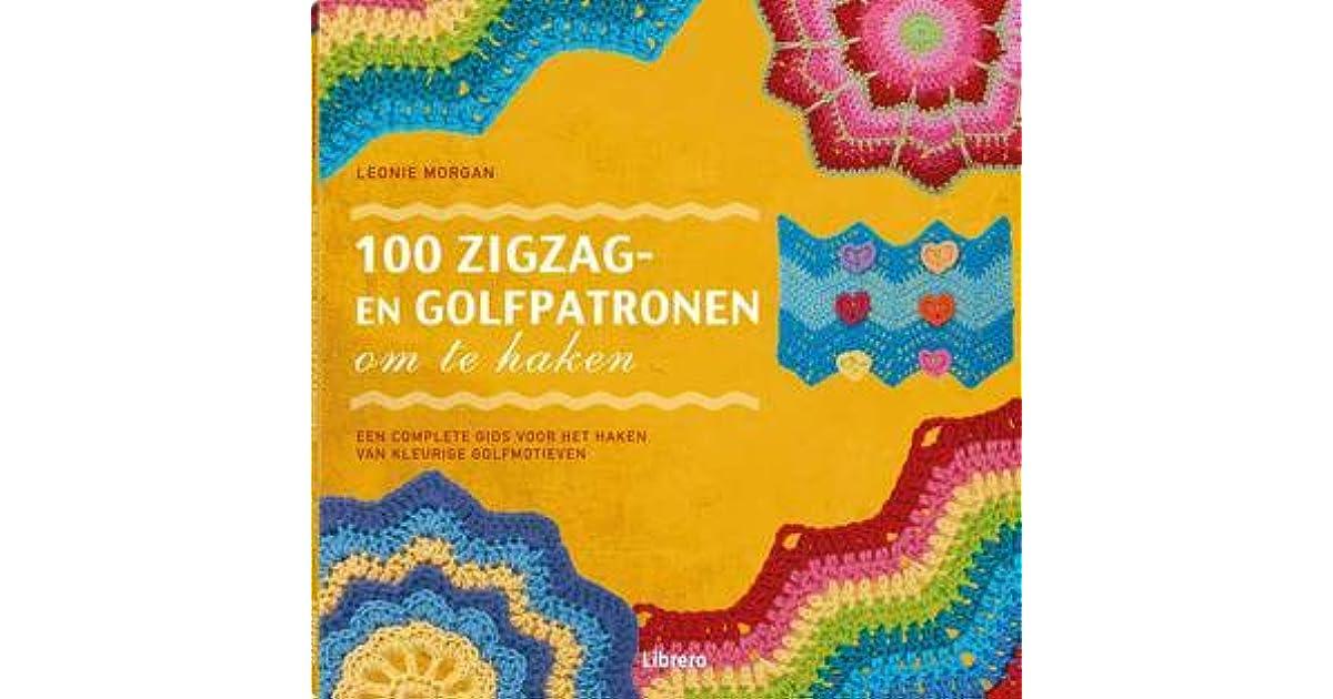 100 Zigzag En Golfpatronen Om Te Haken Een Complete Gids Voor Het
