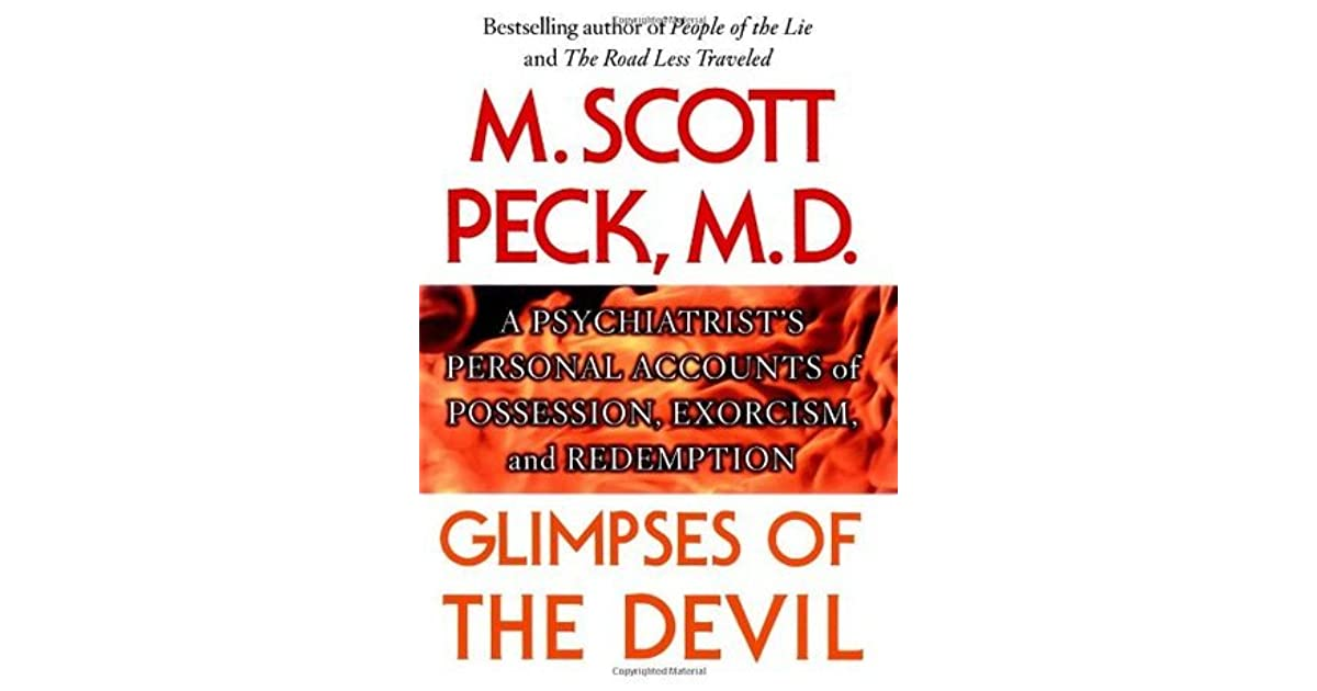 The Devils Redemption (The End of Evil)