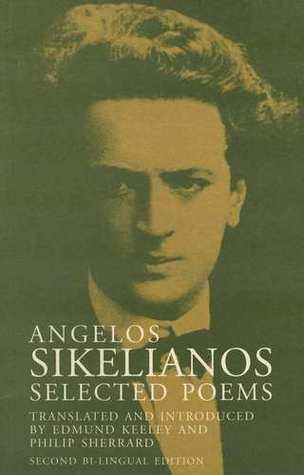 Angelos Sikelianos: Selected Poems (The Lockert library of poetry in translation)