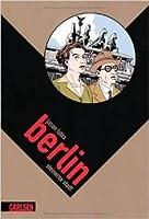 Berlin Bd. 1: Berlin, Steinerne Stadt
