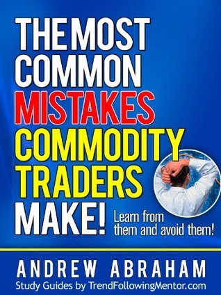 Commodity Trading Mistakes (Trend Following Mentor)