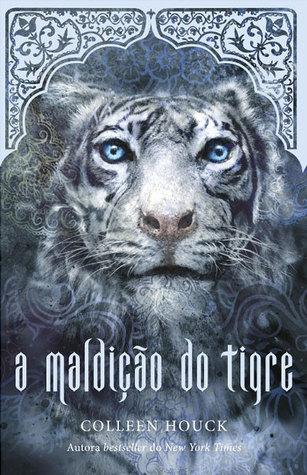 A Maldição do Tigre (A Saga do Tigre, #1)