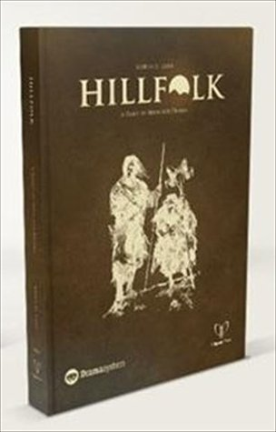 Hillfolk: A Game of Iron Age Drama (DramaSystem)