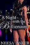 A Night with the Billionaire (BWWM Interracial Pregnancy Romance)