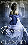 Banished (The 3rd Freak House Trilogy, #2)