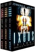 Ixeos Trilogy Books 1-3