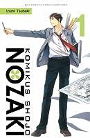 Komikus Shojo Nozaki Vol. 1