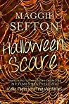 HALLOWEEN SCARE by Maggie Sefton