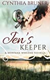 Jen's Keeper (Montana Weekend)