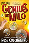 Genius de Milo (Finders Keepers #2)