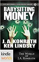 Babysitting Money (Jack Daniels and Associates; Gavin English #3)