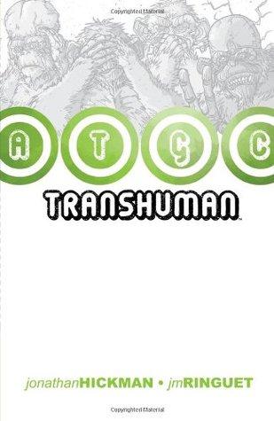 Transhuman by Jonathan Hickman