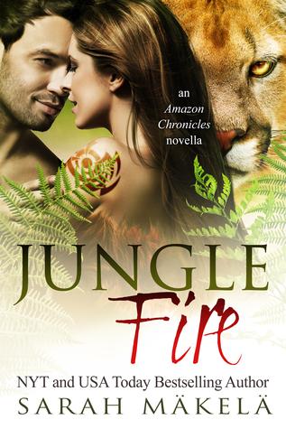Jungle Fire by Sarah Mäkelä
